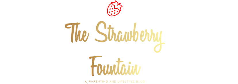 The Strawberry Fountain